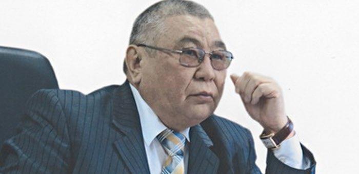 Выставка, посвященная 70-летию со дня рождения Юрия Антарадонова, откроется в Национальном музее