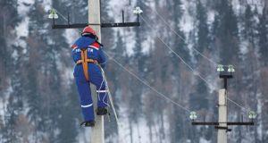 В Республике Алтай построено 80 км ЛЭП для технологического присоединения граждан