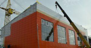 Три школы строят в Республике Алтай по нацпроекту «Образование»