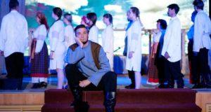 «Грозу» Островского покажут в драмтеатре