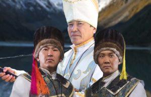 Этно-группа «Тюрк-Кабай» отправляется на гастроли по селам республики