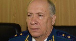 Николай Мылицын официально уволен с должности прокурора республики
