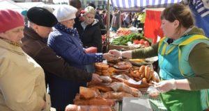 145 участников, почти 23 тонны проданного мяса: итоги ярмарки