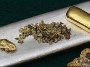 Золотодобытчики нарушали природоохранное законодательство