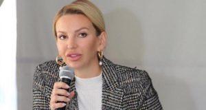 Минприроды и туризма возглавила Екатерина Поварова