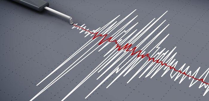 Землетрясение магнитудой 3,8 произошло в Кош-Агачском районе