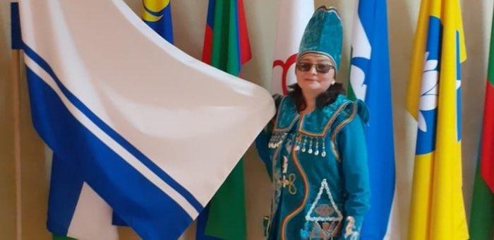 Учитель из Шыргайты Эльвира Тужалова стала победителем Всероссийского мастер-класса