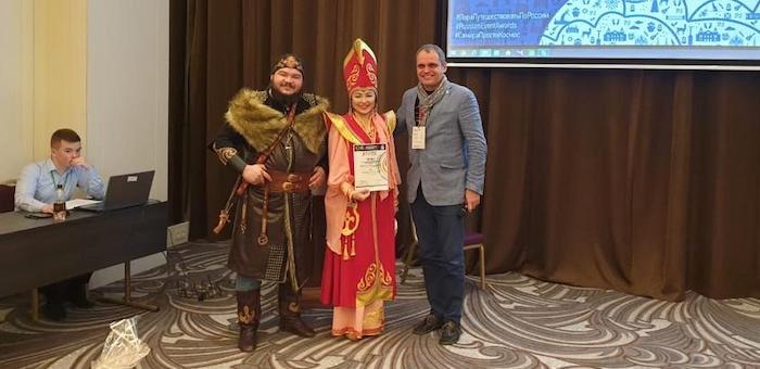 Курултай сказителей стал призером Национальной премии в области событийного туризма
