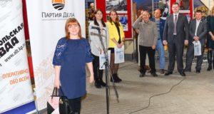 «Надо любить свою работу»: фотовыставка «Лица труда» проходит в Горно-Алтайске