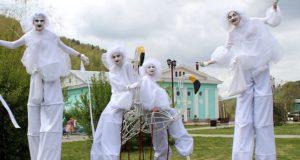 Горно-алтайский театр «Маска» стал лауреатом конкурса «Звезды России»