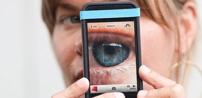 Смартфон с тройной камерой сделает ваши фотографии идеальными