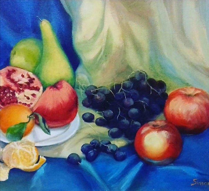В Майме открывается выставка «Живые краски Алтая»