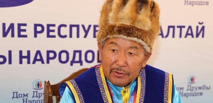 Алтайские мастера приняли участие в кузнечном фестивале в Крыму