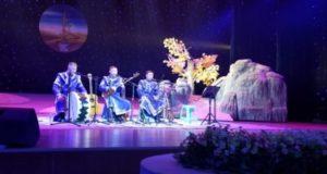 Музыканты «Алтай-Кая» проведут курсы по горловому пению