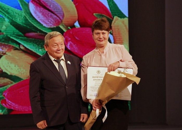 В Республике Алтай отметили День работника сельского хозяйства
