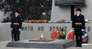 Патриотическая акция в День неизвестного солдата пройдет в Горно-Алтайске