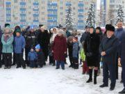 В Горно-Алтайске завершилось благоустройство набережной реки Майма