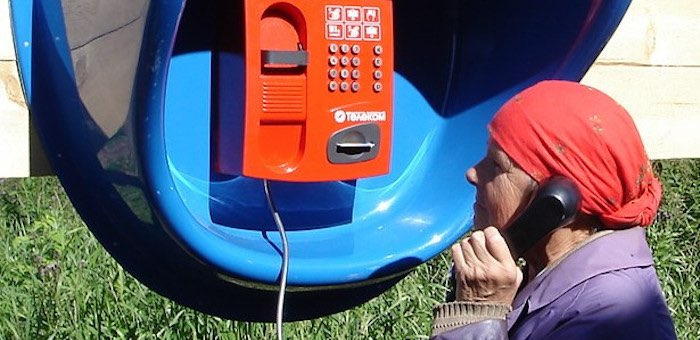 «Ростелеком» отменяет плату за звонки с универсальных таксофонов на мобильные телефоны
