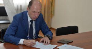 Олег Хорохордин определился с кандидатурами первых вице-премьеров