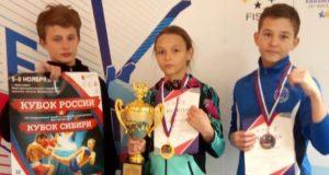 Спортсменка из Горного Алтая стала чемпионкой России по кикбоксингу