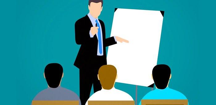 Цикл бесплатных обучающих семинаров по разноуровневой программе обучения