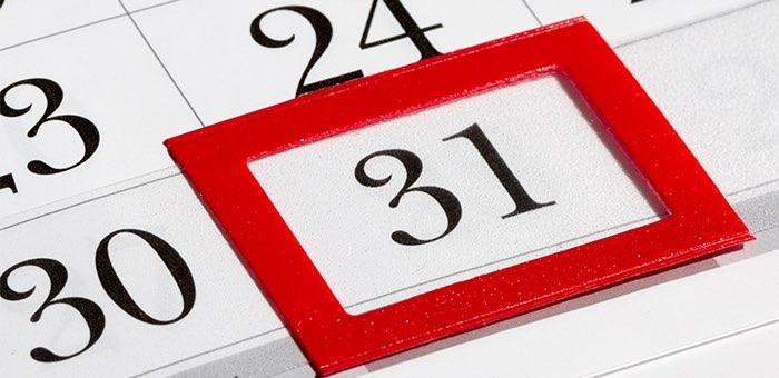 Олег Хорохордин рекомендовал работодателям сделать 31 декабря выходным днем