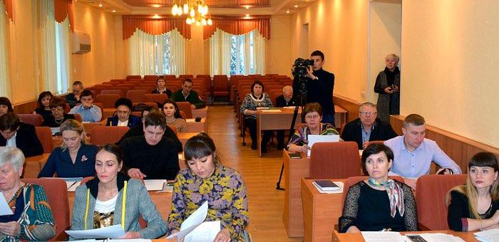 Некоммерческие организации Горно-Алтайска отчитались о реализации своих проектов