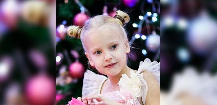 Российский фонд помощи собирает деньги на операцию для ребенка из Республики Алтай