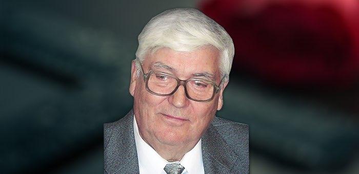 Ушел из жизни бывший руководитель Горно-Алтайска Виктор Поносов