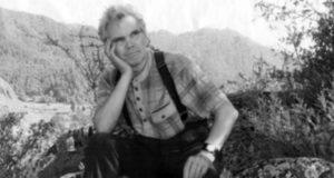 Ушел из жизни ученый, первый директор ботанического сада Василий Орлов