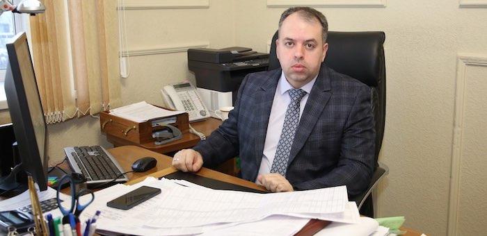 Вячеслав Тупикин назначен министром экономики