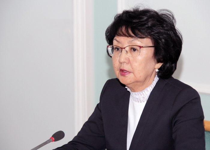 Наталья Екеева