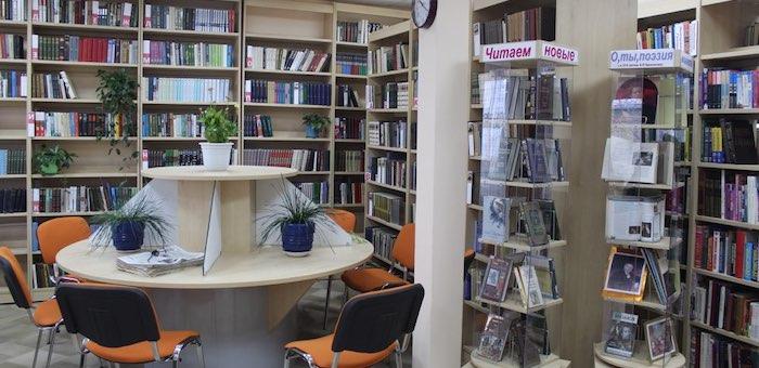 В Кош-Агаче открыта модельная библиотека и передан автоклуб