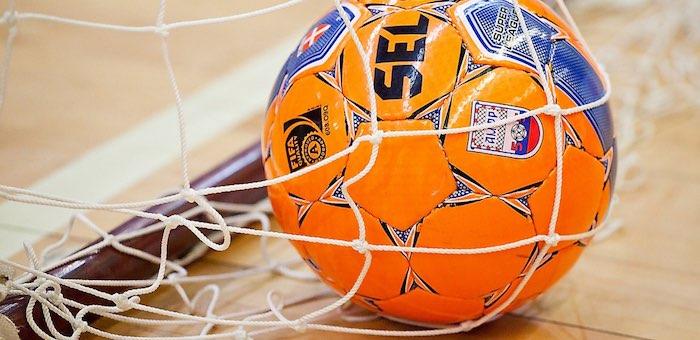 Турнир по мини-футболу прошел в Горно-Алтайске