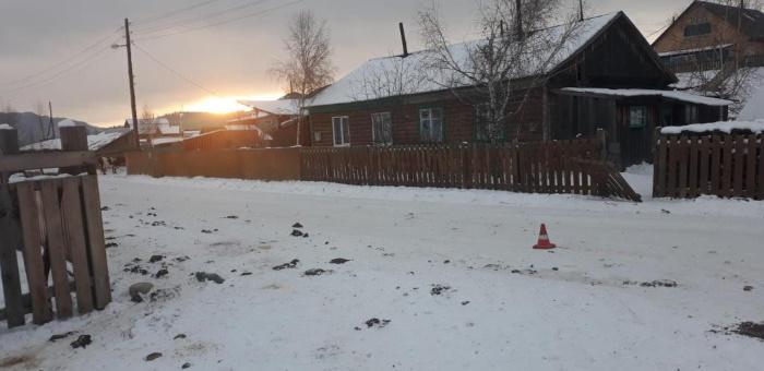 Сбивший двух пешеходов в Чибиле водитель явился с повинной на следующий день