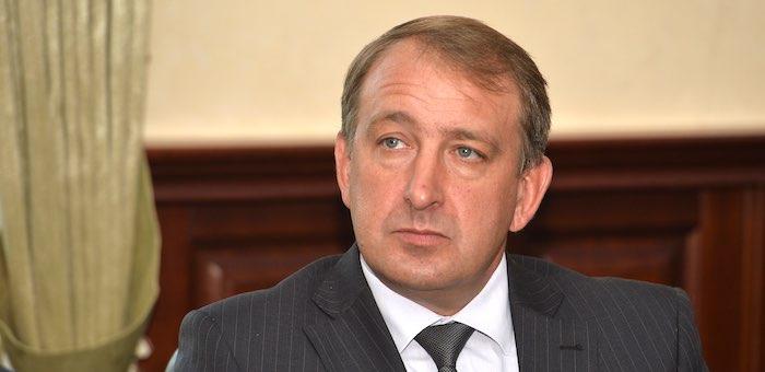 Алексей Бондаренко уходит в отставку с поста министра образования