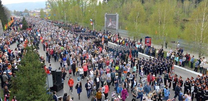 Подготовка к празднованию 75-летия Победы началась в Республике Алтай