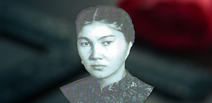 В Горно-Алтайске простились с поэтессой Гюзель Елемовой