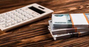 Финансовая поддержка предпринимателей