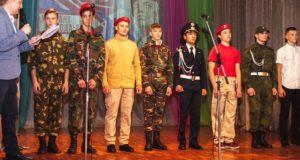 В Горно-Алтайске выбрали лучшего курсанта