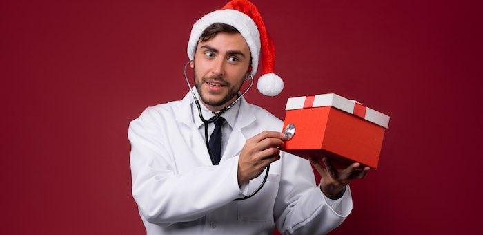 Как медицинские учреждения будут работать в дни новогодних каникул