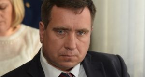 Министром сельского хозяйства назначен Андрей Цыгулев