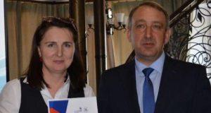 Министром образования станет Ольга Саврасова