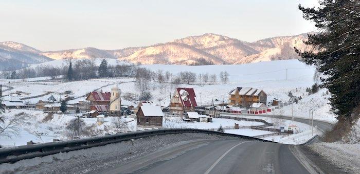 Синоптики прогнозируют умеренно морозную погоду без осадков вплоть до выходных