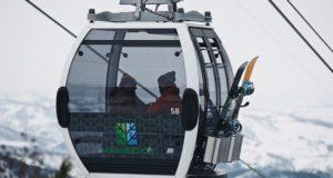 Курорт Манжерок: зимние каникулы, новый ресторан и новогодняя ночь