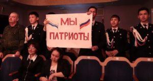 Лучшего курсанта выберут в Горно-Алтайске