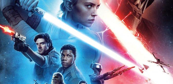 Девятый эпизод «Звездных войн» и новые фиксики: афиша недели