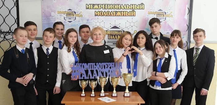 РКЛ получил грант всероссийского конкурса «Добро не уходит на каникулы»