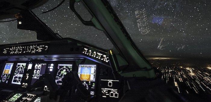 Из-за аномального снегопада почти сутки самолет из Москвы не выпускают в Горно-Алтайск