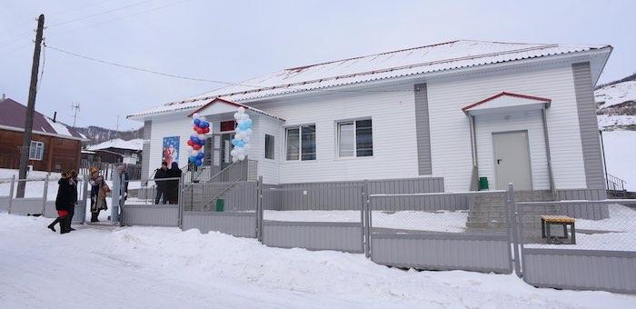 В Каспе отремонтировали Дом культуры